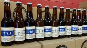 sfila di birre